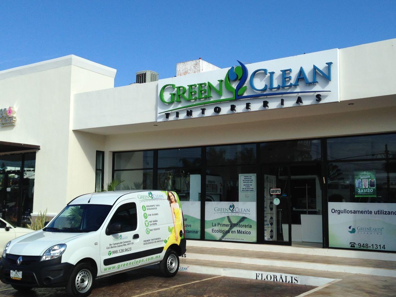 Resultado de imagen para green clean